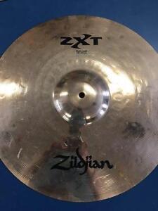 "Zildjain ZXT 18"" Rock Crash"