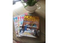 Home & Antiques 2014