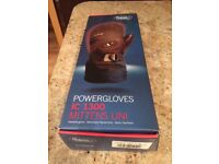 THERM-IC POWERGLOVES - IC 1300 MITTENS UNI - AS NEW