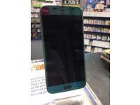Samsung Galaxy S6 32GB Blue Topaz -- Unlocked