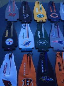 NFL COLLECTIBLE SET