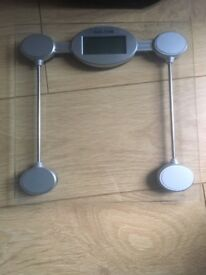 2 Sets of Salter scales like new