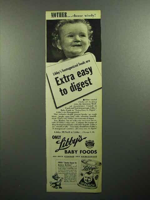 1946 Libby