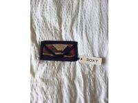 Roxy purse/wallet