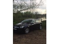 AUTOMATIC VAUXHALL ASTRA (2006) £1399