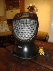 Heater for inside the house