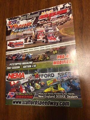 Racing Souvenir Magazine Trainers4me