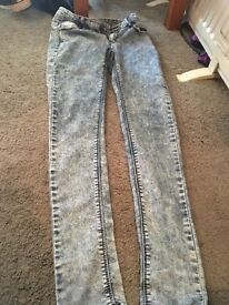 womens clothes size 8