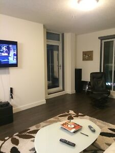 All Inclusive Fully Furnished Unit At The RED Condos Kitchener / Waterloo Kitchener Area image 8