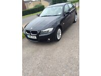 Excellent condition,Full Service history from BMW,Satellite Navigation,Clean cool beige interior