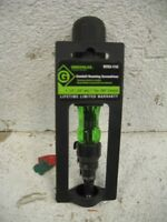 Greenlee 9753-11C Reaming Screwdriver