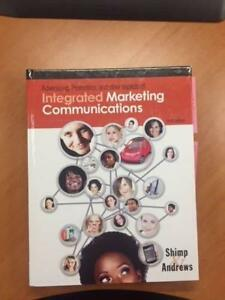 Integrated marketing communications textbooks gumtree australia integrated marketing communications textbooks gumtree australia free local classifieds fandeluxe Choice Image