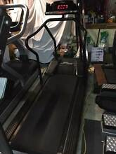 Full Commercial StarTrac TR3900 Treadmill in Perfect Condition Glenorie The Hills District Preview