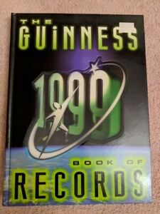 The Guinness Book of Records/Guinness World Records 99
