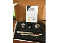 HUDSON REED THERMOSTATIC BAR VALVE CHROME A3500 - BRAND NEW BOXED