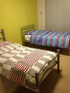 Looking female share 2 bedrooms apartment & 3 people in apartment
