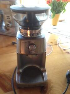 Breville 'Dose Control Pro' conical burr  coffee grinder