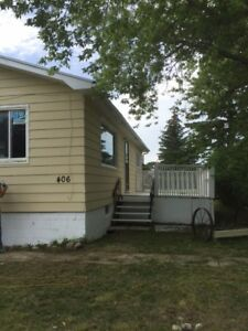 Large House in Ogema ready to rent
