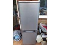HotpointFridge Freezer 60/40 - NRFAA50S