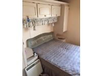 Willerby 8 Berth Mobile Home 40ft x 12ft - FOR SALE