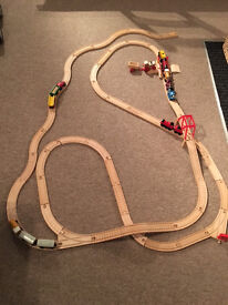 Kids Train Set