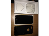 I phone 6 16GB unlocked Siver Grey boxed