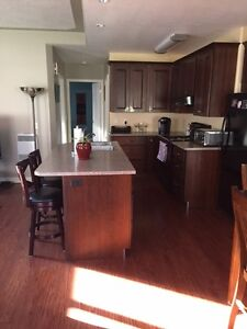 Gallagher Lake Suite for Rent
