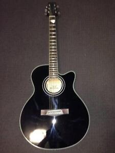 Acoustic / Electric Guitar Warner Pine Rivers Area Preview