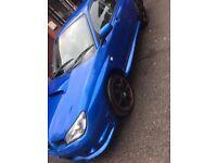 Subaru Impreza import