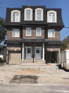 2 Bedroom Apartment for Rent in Brand New House!(Student Rental)