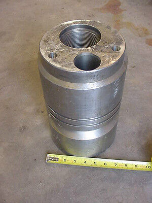 New Oil Gas Well Casing Tubing Hanger 1-c2015074-1 Ftc-d-eft