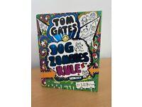 Tom Gates: dog zombies rule