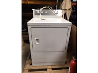 Admiral American tumble dryer for parts
