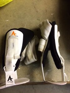 Volleyball/Sport Ankle Supports New $100, Barely Used for $40