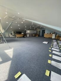 Office & Storage Space To Let Secure Quiet Rural Location 24hr CCTV