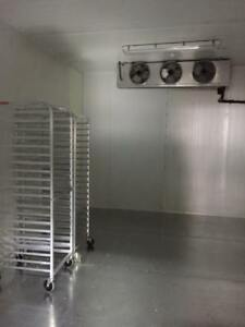Walk in Cooler and Freezer used and new, buy and sell