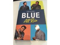 Blue: All Rise: Our Story Hardcover