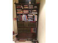 Victorian Bookcase, Mahogany