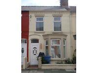 2 bedroom house in Langton Road, Wavertree, L15