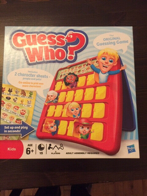My Little Pony, Disney Princess,Hello Kitty,Emoji,phlat ball,Finding  Dory,LunaPetunia,Guess Who Game | in Southside, Glasgow | Gumtree