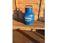 4.5kg Blue Calor Gas