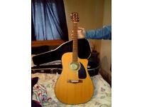 Fender CD-100CE Nat +++£200+++ ONO