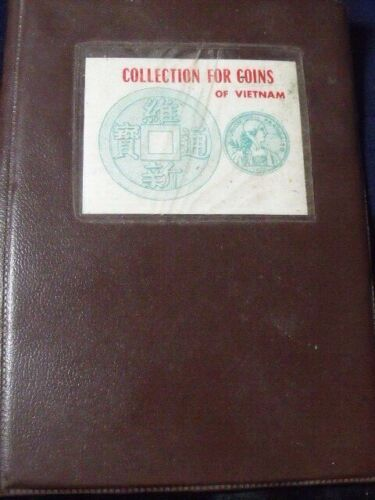 """Collection For Coins of Vietnam + 20-Coin Set +  FREE SHIPPING AS ALWAYS """"C"""""""
