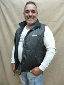 Veste chauffante pour Homme grandeur Large
