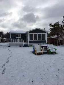 NEW LISTING Perminent Residence or Cottage