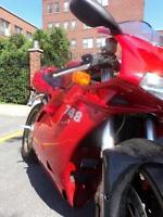 2002 Ducati Superbike 748