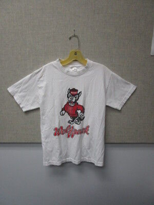 NC State University Small T-Shirt by TCX Apparel - Nc State Apparel