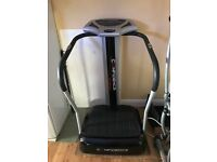 Confidence Power Plate / Vibration Plate