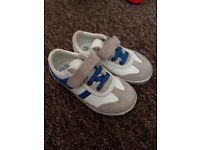 New Clarks 5 1/2 Infant shoes