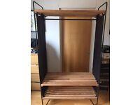 Ikea Wardrobe (Collapsable)